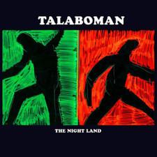 Talaboman - The Night Land - 2x LP Vinyl