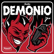 "Wundrkut / Paul Skratch / Mike MSA - Demonio Breaks - 7"" Vinyl+Slipmat"