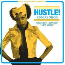 Various Artists - Hustle! Reggae Disco - 3x LP Vinyl