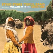 Ethio Stars / Turkal Band ft. Mulatu Astatke - Addis 1988 - LP Vinyl