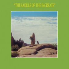 Sun Araw - The Saddle Of The Increate - 2x LP Vinyl