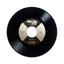 "The 238s - The Itch / The Scratch - 7"" Vinyl"