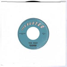 """Poldoore / Emapea - This Road / Rudeboy - 7"""" Vinyl"""