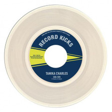 "Tanika Charles - Soul Run / Endless Chain - 7"" Vinyl"