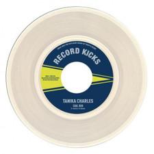 "Tanika Charles - Soul Run / Endless Chain - 7"" Vinyl"