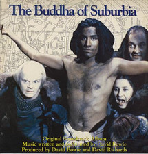 David Bowie - Buddah Of Suburbia Soundtrack - LP Vinyl