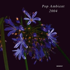 Various Artists - Pop Ambient 2004 - LP Vinyl