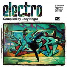 Joey Negro - Electro: A Personal Selection Of Electro Classics - 2x LP Vinyl