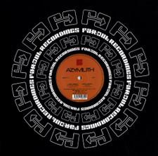 """Azymuth - Dear Limmertz - 12"""" Vinyl"""