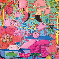 Lagartijeando - El Grand Poder - LP Vinyl