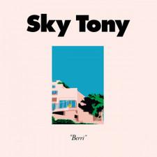 """Sky Tony - Berri - 12"""" Vinyl"""