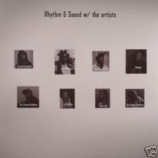 "Rhythm & Sound - w/ The Artists - 12"" Vinyl"