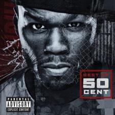50 Cent - Best Of - 2x LP Vinyl