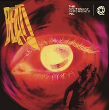The Karminsky Experience Inc. - Beat! - LP Vinyl