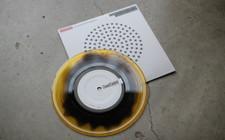"NickNack - Soundcraftsman 3 - 7"" Colored Vinyl"