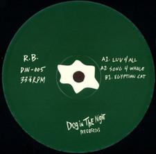 """R.B. - Dog In The Night 05 - 12"""" Vinyl"""
