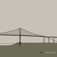 Loscil - First Narrows - 2x LP Vinyl