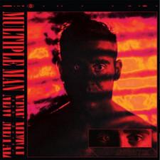 Multiple Man - New Metal - LP Vinyl