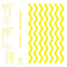 Unknown Me - Subtropics - Cassette