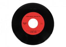 "Living Funk - Fools Love / Silver Black Summer Day - 7"" Vinyl"