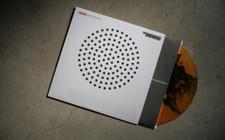 NickNack - Soundcraftsman Vol. 3 - LP Colored Vinyl