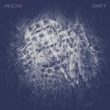Hauschka - What If - LP Vinyl