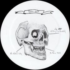 """Jared Wilson - Ghost Miners Remixes - 12"""" Vinyl"""