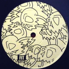 """Cliff Lothar - Electrobits - 12"""" Vinyl"""