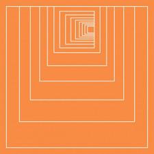 Daniel Brandt - Eternal Something - LP Clear Vinyl