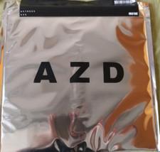 Actress - AZD - 2x LP Clear Vinyl