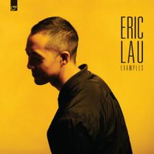 Eric Lau - Examples - LP Colored Vinyl