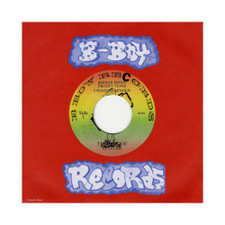 "Boogie Down Productions - The Bridge Is Over / Remix For P Is Free - 7"" Vinyl"