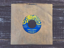 "Durand Jones & The Indications - Make A Change - 7"" Vinyl"