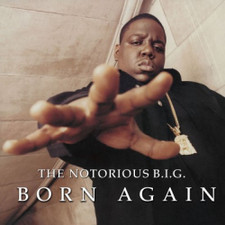 The Notorious B.I.G. - Born Again RSD - 2x LP Colored Vinyl