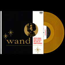 Various Artists - We're Gonna Have A Party! The Soul Of Wand Records RSD - LP Colored Vinyl