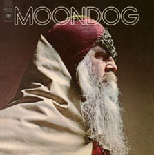 Moondog - s/t RSD - LP Colored Vinyl