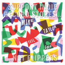 "Mike Taylor - Feel Good Ep RSD - 12"" Picture Disc Vinyl"