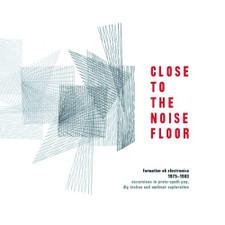 Various Artists - Close To The Noise Floor RSD - 2x LP Vinyl