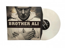 Brother Ali - The Undisputed Truth 10th Anniversary RSD - 3x LP Colored Vinyl