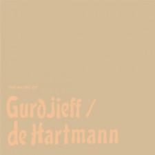Thomas De Hartmann - The Music Of Gurdjieff / De Hartmann RSD - 5x LP Vinyl Box Set