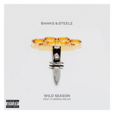 "Banks & Steelz - Wild Season / Daze RSD - 7"" Vinyl"