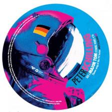 "Peter Schilling - Major Tom RSD - 7"" Picture Disc Vinyl"