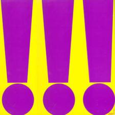 """!!! Chk Chk Chk/Out Hud - Lab Series Vol. 2 - 12"""" Vinyl"""
