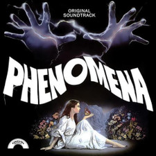 Goblin - Phenomena - LP Vinyl