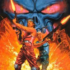 Konami Kukeiha Club - Contra III: The Alien Wars (Original Video Game Soundtrack) - LP Vinyl