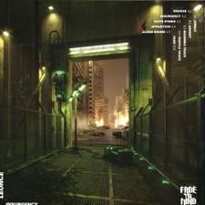 Leonce - Insurgency - LP Vinyl