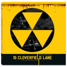 Bear McCreary - 10 Cloverfield Lane (Music From The Motion Picture) - 2x LP Vinyl