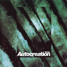 Autocreation - Mettle RSD - 2x LP Vinyl