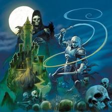 "Konami Kukeiha Club - Castlevania II: Simon's Quest (Original Video Game Soundtrack) - 10"" Vinyl"