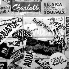 Soulwax - Belgica (Original Soundtrack) RSD - 2x LP Vinyl